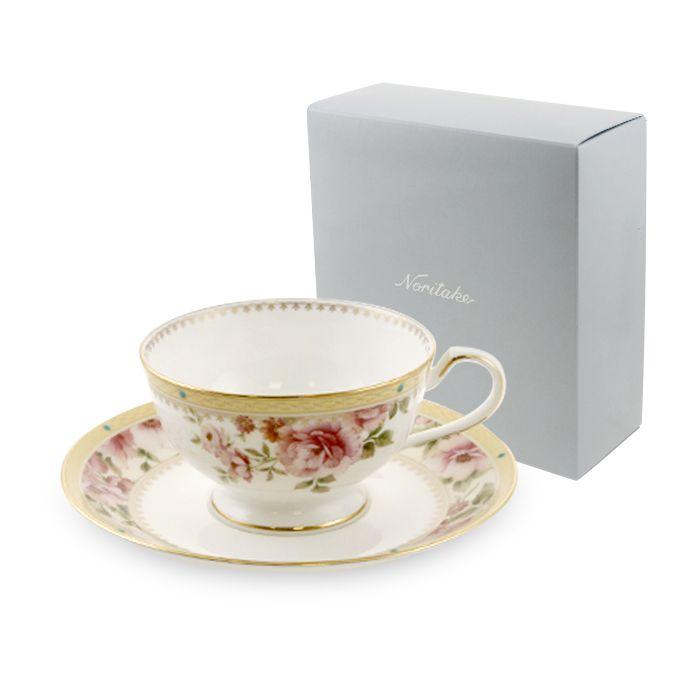 Пара чайная, 1 перс, 2 пр, Хертфорд