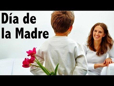 Feliz dia de La Madre - Gracias MAMA - Un Poema a Mi madre Ausente en el dia de La Madre - YouTube