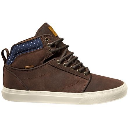 Vans Alomar Plus Shoe - Up to 70% Off | Steep and Cheap