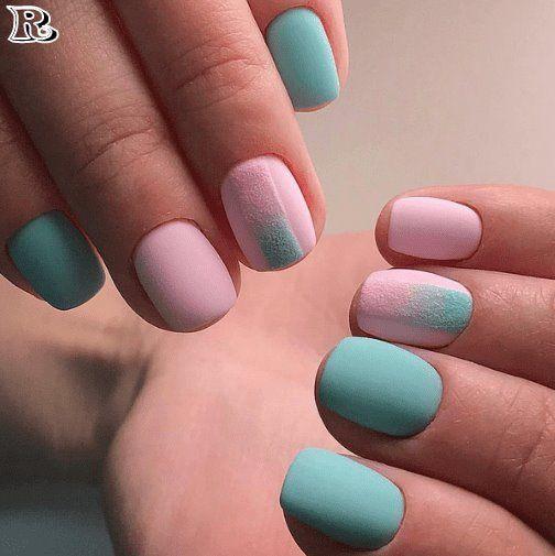 Fantastic nail art designs Ideas   nails   Nail art designs, French ...