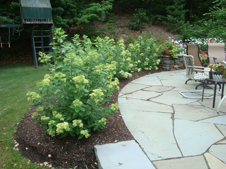Front Porch Landscaping Shrubs