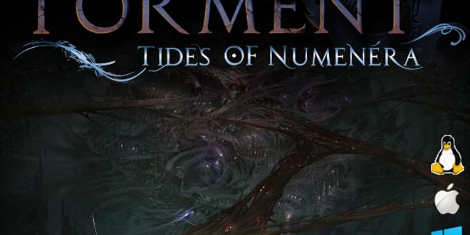 Torment Tides of Numenera Download PC Game-full verson