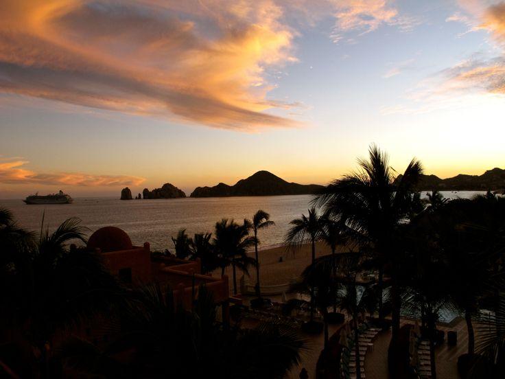 Los Cabos Evening
