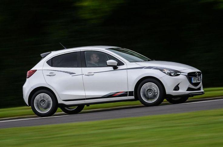 2015 Mazda2 Sport