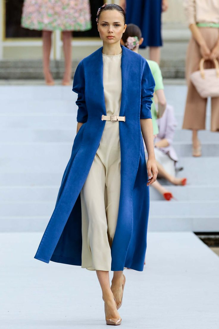 Marina Hoermanseder Berlin Spring 2016 - Collection - Gallery - Style.com