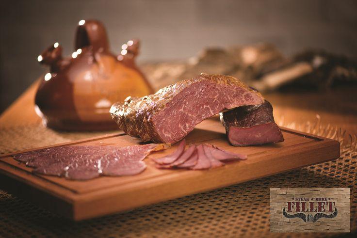 Fillet Steak & More Suadiye Füme Et lezzetinin tadı damağınızda kalacak! #steakhouse #Suadiye #yemek #yummy #pinterest