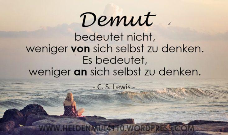 Demut Lewis
