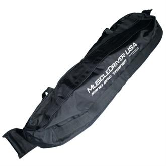 Sandsæk taske i kraftigt materiale fra MDUSA til brug i crossfit