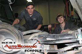 Check out the Top Auto Mechanic Schools in Sacramento (CA) - http://best-automechanicschools.com/sacramento/