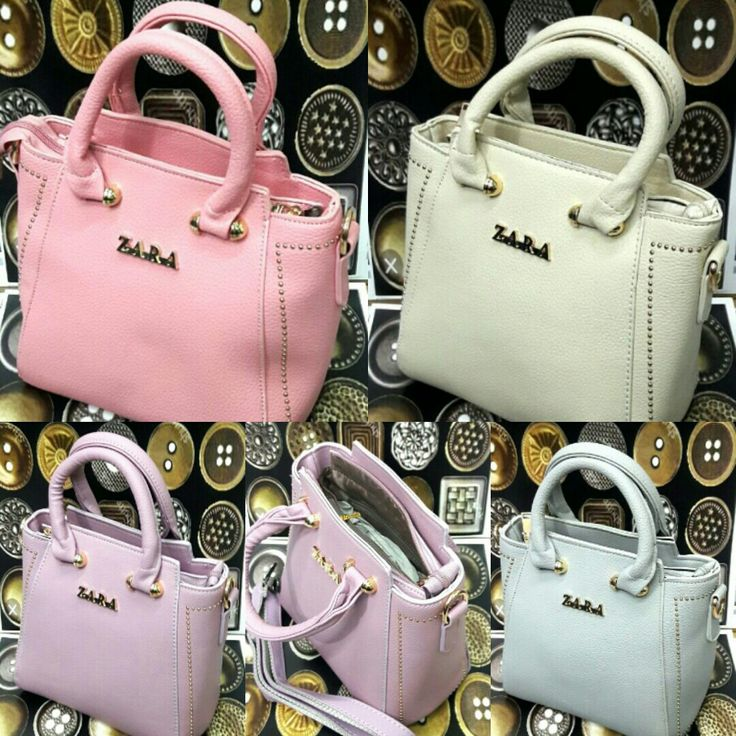Zara bag  Height...9 Wide...10 Material  synthetic  leather