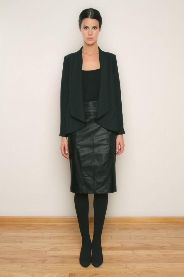 Fall/winter 2012 | La Joya design
