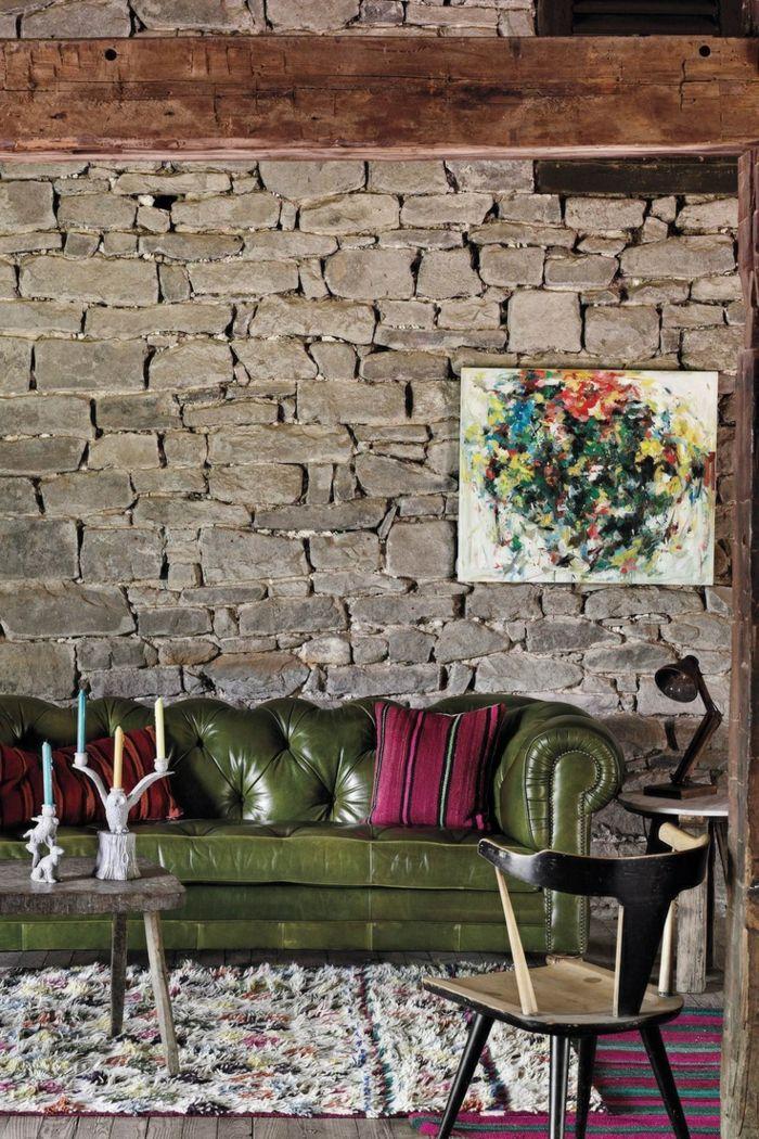 189 best images about innendesign on pinterest | design, interieur ... - Wohnideen Minimalist Sofa
