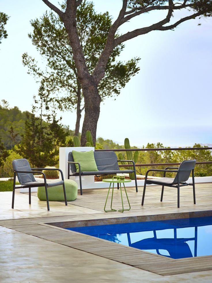 Best 25+ Mobilier de jardin design ideas on Pinterest   Meubles de ...