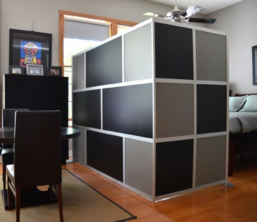 Room Dividers Design Ideas, Pictures, Remodel, And Decor   Page 34