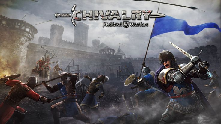 Giveaway: Chivalry: Medieval Warfare On Steam   Pintereste Giveaway