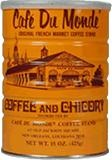 Cafe Du Monde, best coffee ever!! wishe they had K-cups!