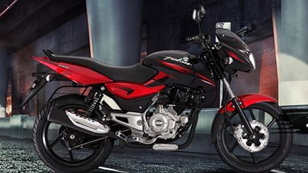 Bajaj Pulsar 150/180 get three new colour options