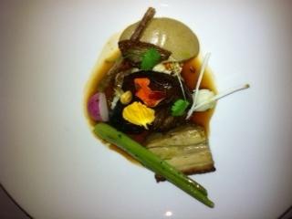 Yummy - Meredith's Restaurant - Auckland, New Zealand