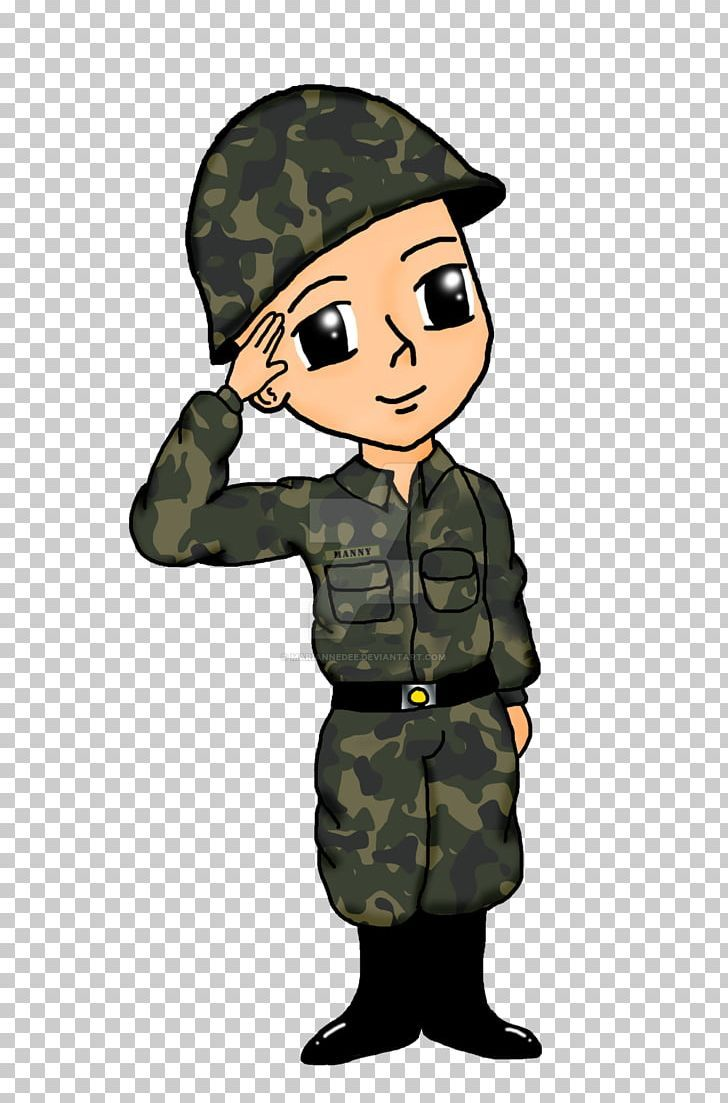 Soldier Drawing Military Army Png Boy Camouflage Cartoon Deviantart Doodle Soldier Drawing Army Drawing Soldier