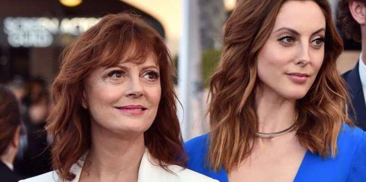 Oscar-winner Susan Sarandon's daughter slammed for sharing son's story , http://bostondesiconnection.com/oscar-winner-susan-sarandons-daughter-slammed-sharing-sons-story/,  #Oscar-winnerSusanSarandon'sdaughterslammedforsharingson'sstory