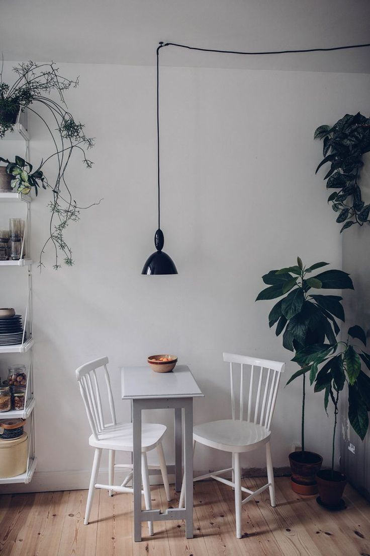 Home Tour With Stine Marie Rosenborg In Copenhagen Home