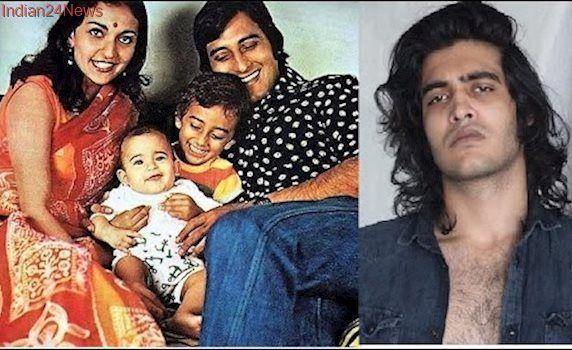 Meet the family members of late actor Vinod Khanna!