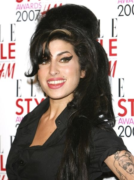 So talented: Hair Beautiful, Beautiful Woman, Celebrity Hairstyles, Tops 10, Seeking Amy, Amy Winehouse, Beautiful People, 10 Celebrity, Amy Amy