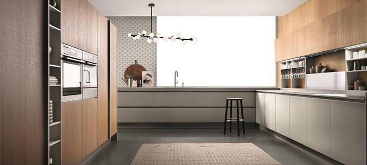 18 migliori immagini interni attaguile su pinterest divani showroom e cucine - Interni attaguile ...