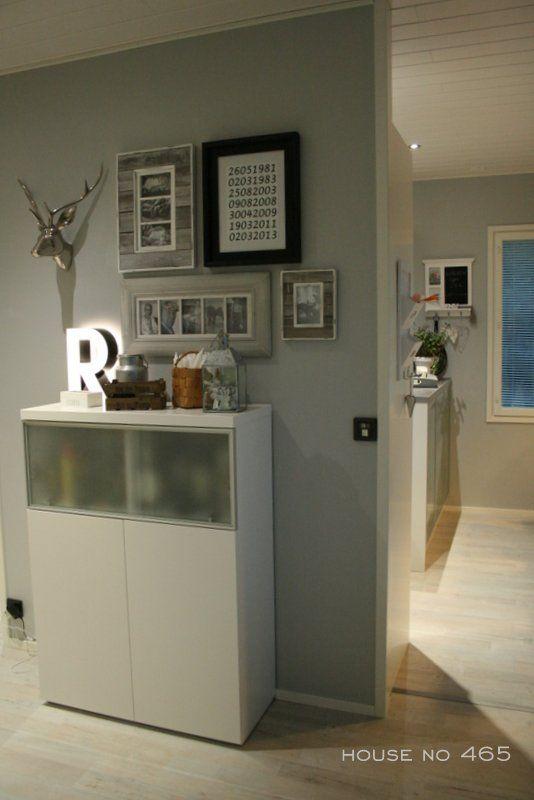 House No 465 #eteinen #hallway #Livingandroom #perfecthome