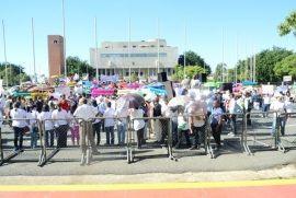 Culmina Con Un Tranque La Sesión De Los Diputados Sobre El Aborto En El Código Penal