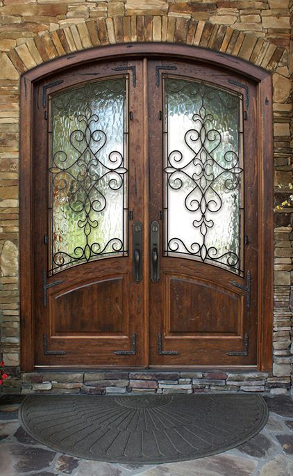 29 Best Arched Top Doors Images On Pinterest