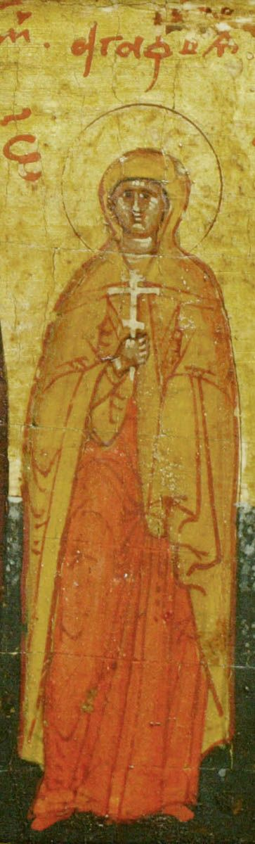 3426.jpg (363×1200)Russ. . XVII] Minea - Febbraio (frammento). Icon. Russ. Avvio XVII. Chiesa Archeologia Cabinet Mosca Accademia Teologica.