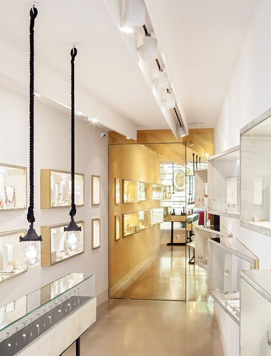 Sarah May Jewellery - lovely store!