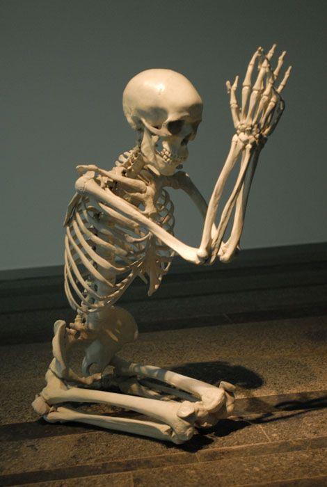 Marc Quinn - Waiting for Gogot