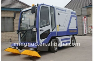 Industrial Cleaning Sweeper,China Industr    http://www.Dreumex.com
