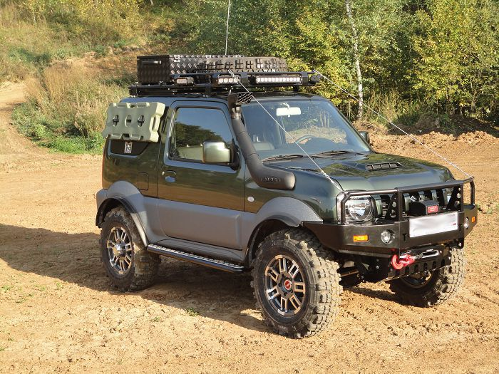 17 best ideas about suzuki jimny on pinterest jeep. Black Bedroom Furniture Sets. Home Design Ideas