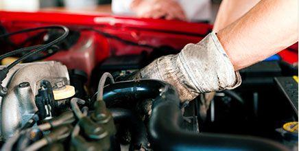 reparacion de automoviles
