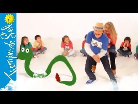 Dúo Tiempo de Sol - Canción Soy una Serpiente - YouTube