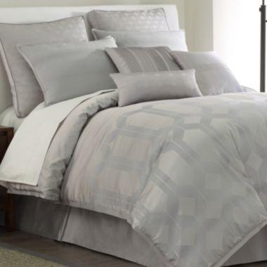 interesting comforter