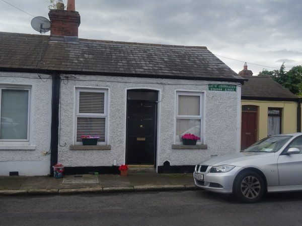 1 Kinahan Street, Stoneybatter, Dublin 7 - 2 bed terraced house for sale at €275,000 from GWD Central Ltd.. Click here for more property details.