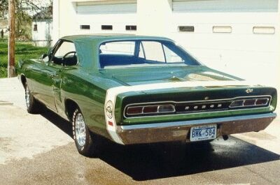 1969 Dodge Super Bee Restomod Pro Touring Charger Rt