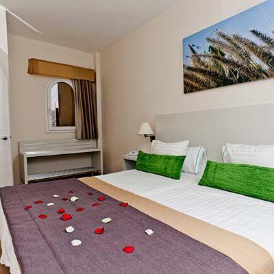 Room Monte Feliz Apartment / Habitaciones, Apartamentos Monte Feliz - Gran Canaria