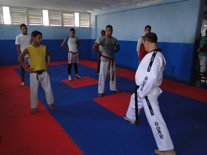 Taekwondo Club America - GRAND OPENING  For more information call: Master Francisco Fiallos - 6th Dan Spanish - 407-247-5583 | English - 407-697-9555 577 Deltona Blvd., Unit#11 | Deltona, FL 32725   facebook.com/taekwondoclubamerica | taekwondoclubamerica.blogspot.com | twitter.com/TKDClubAmerica  #deltona #taekwondo #poomsae #kick-boxing