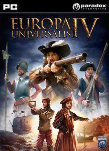 Europa Universalis IV: Exteme Edition v1.18.4 ALI213 [+Komplet DLC][+Spolszczenie v0.3.0]