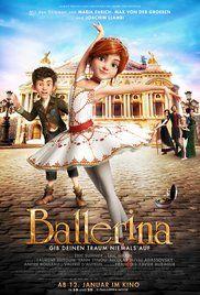 Poster de Ballerina