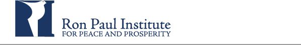 Ron Paul Institute for Peace and Prosperity Update