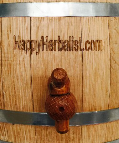 What a Gift :))  New Oak Barrels 1 Gallon to 13 Gallons. Free Shipping. Ferment, Brew, Store, Treasure. Persoanlize http://ss1.us/a/hL5V2xoG