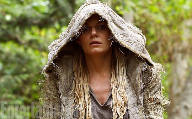 After the Darkness consumed her in the #OUAT finale, Emma is going to have a little help in becoming the new Dark One, a.k.a. the Dark Swan.