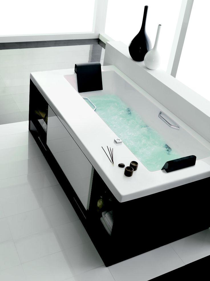 Keops Evolution bath by Acquaidro