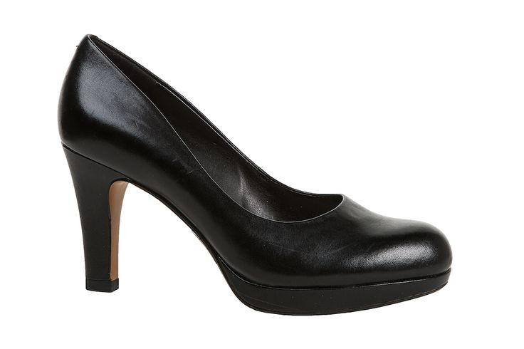Clarks Crisp Kendra #kookenka #shoes #avokas #clarks